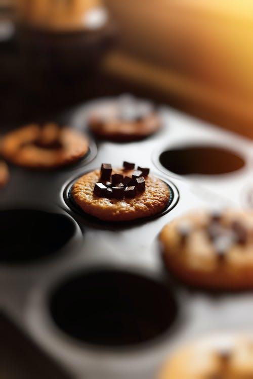 bage, bagning, chokolade