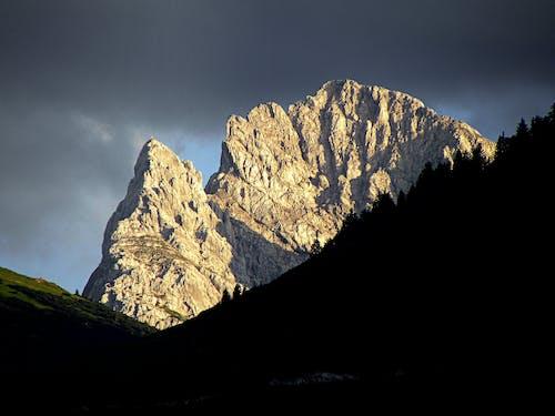 Foto d'estoc gratuïta de Àustria, muntanyes, roques, Serra