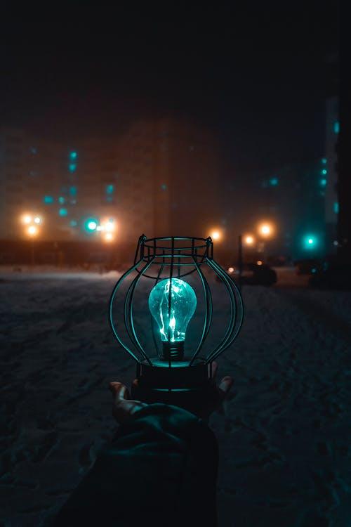 chladný, človek, elektrická energia