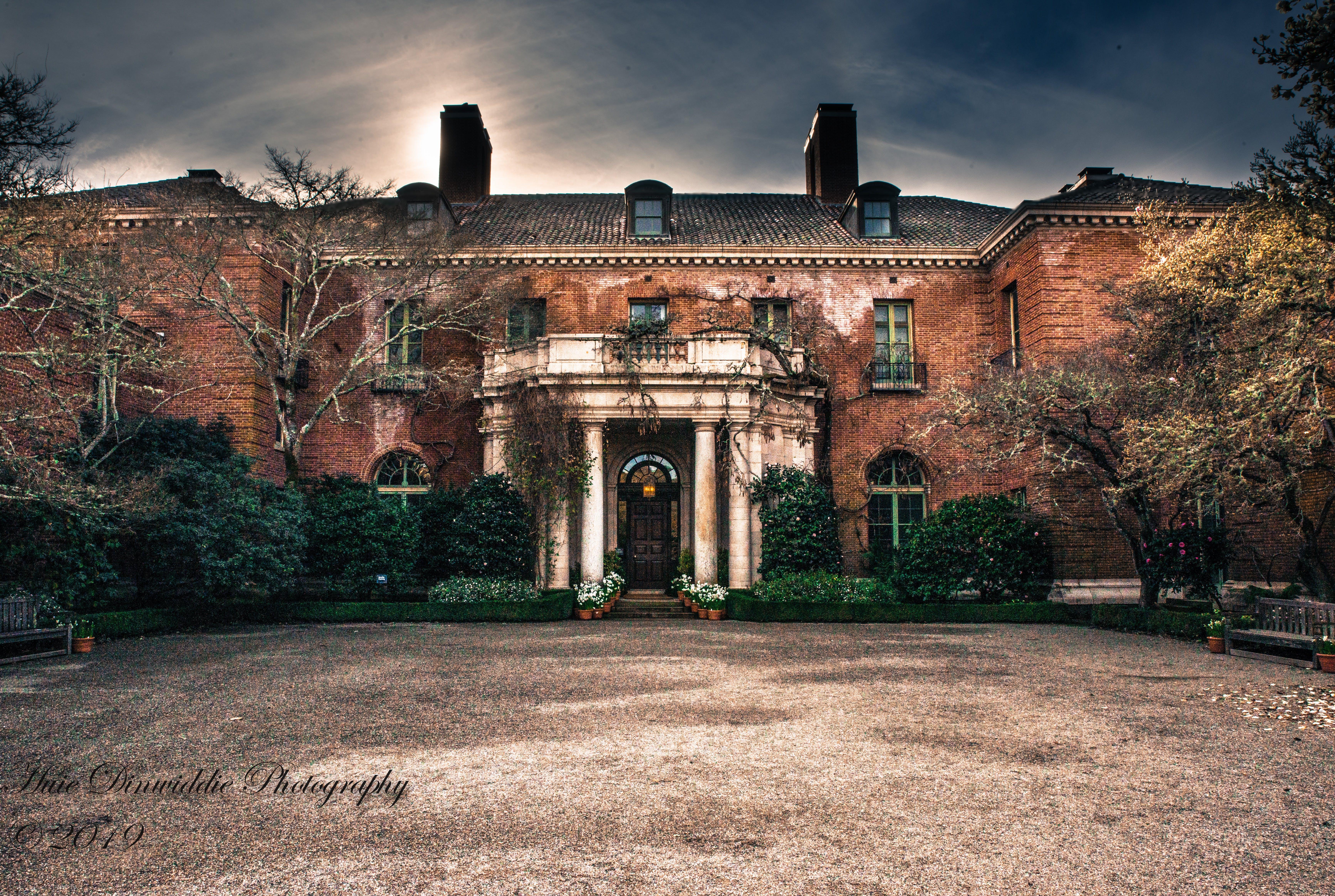 Základová fotografie zdarma na téma historický dům filoli