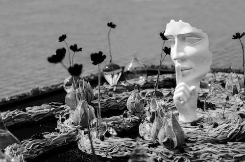 Kostnadsfri bild av blommor, konstnärlig, mask, skön