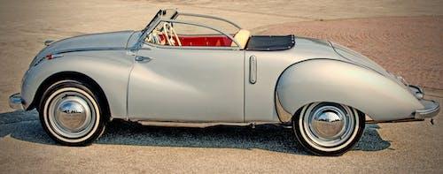 Безкоштовне стокове фото на тему «автомобіль, автомобільний, кабріолет, класичний»