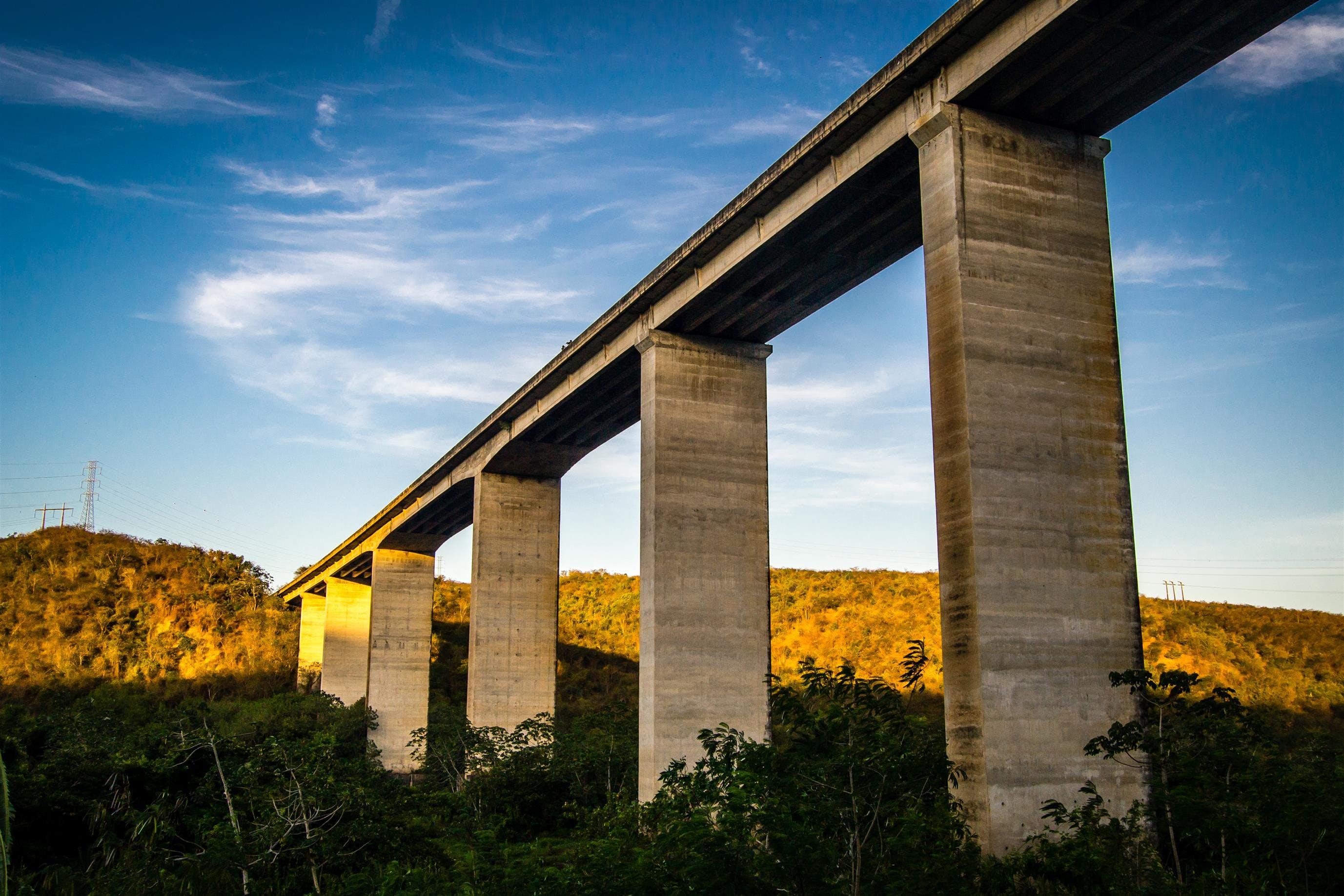 Bridge by Land