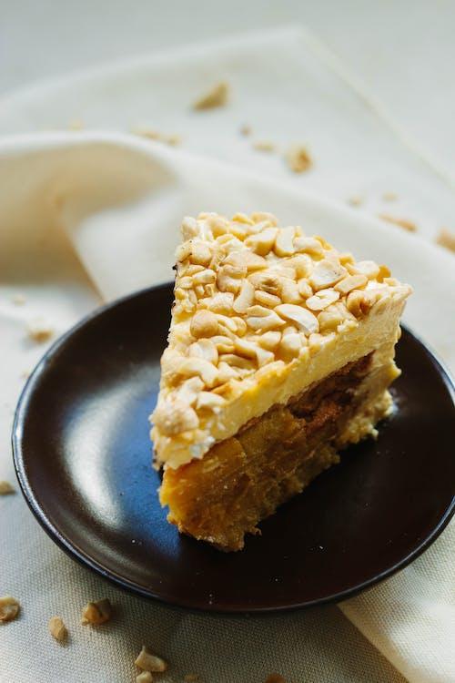 Ilmainen kuvapankkikuva tunnisteilla herkullista, kakku, lautanen, leivonnainen