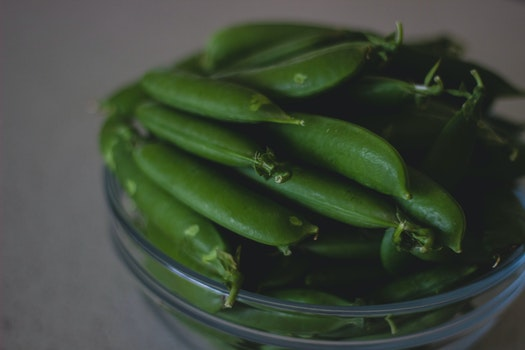 Free stock photo of healthy, vegetables, beans, green