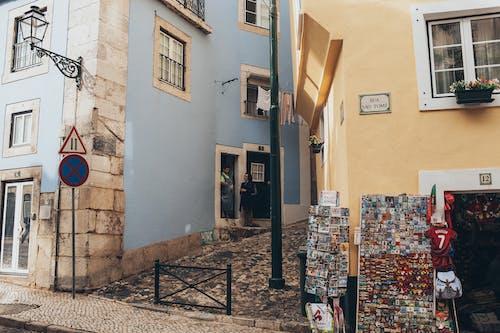 公寓, 商行, 城市, 城鎮 的 免費圖庫相片