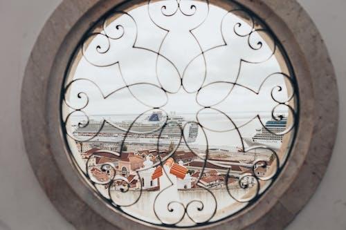 古董, 城鎮, 屋頂, 建築 的 免費圖庫相片