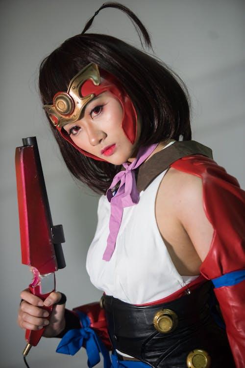 Immagine gratuita di cosplay