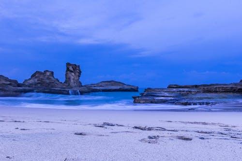 Free stock photo of beach, blue, klayar, lanscape