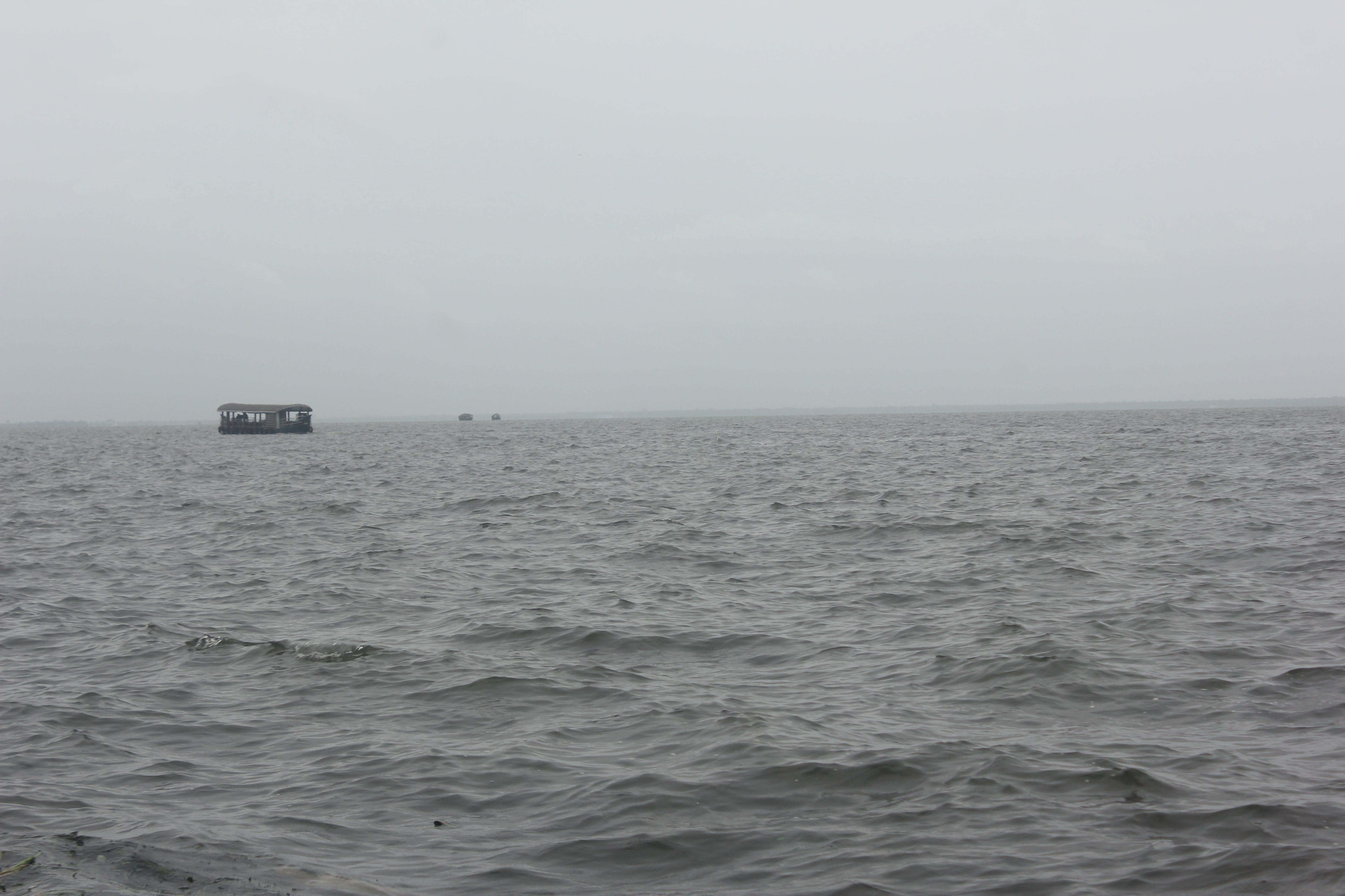 Free stock photo of boat, houseboat, ocean, scenic