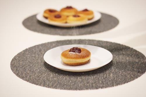 Imagine de stoc gratuită din delicios, gogoașă, gogoși, tort