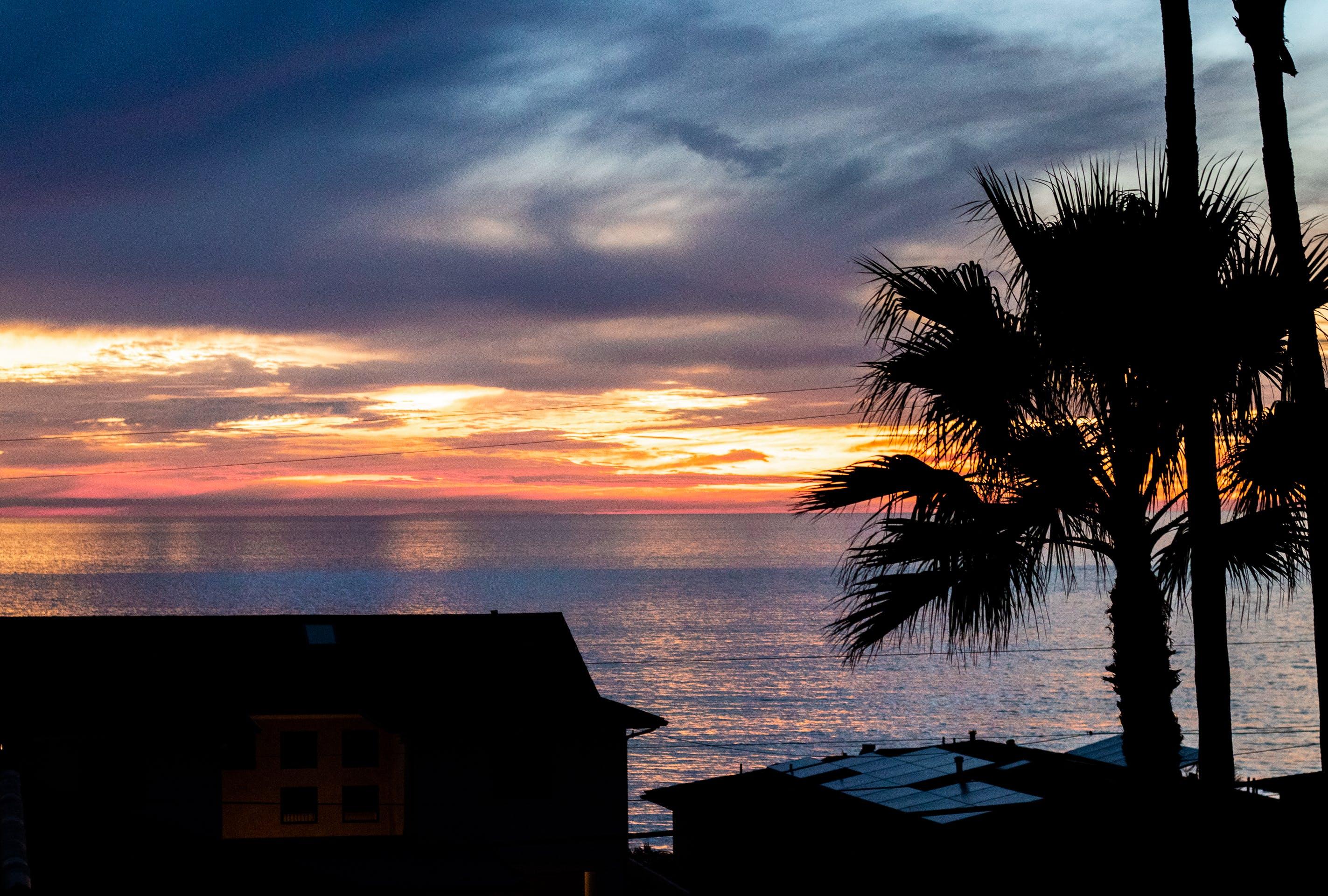 Free stock photo of beach, encinitas, Grandview, ocean