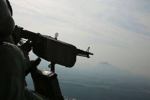 m-60, 機槍 的 免費圖庫相片