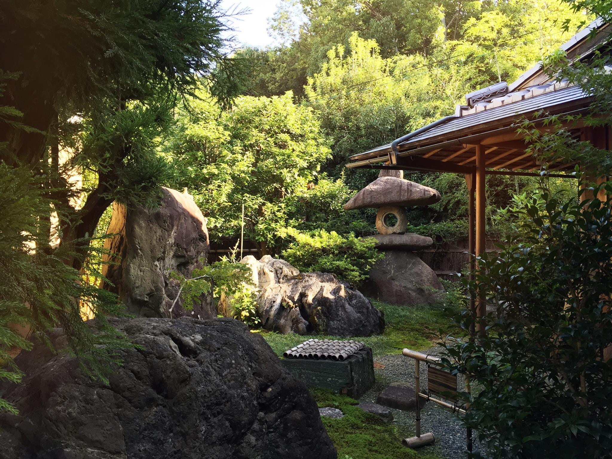 Free stock photo of japan, serenity, kyoto