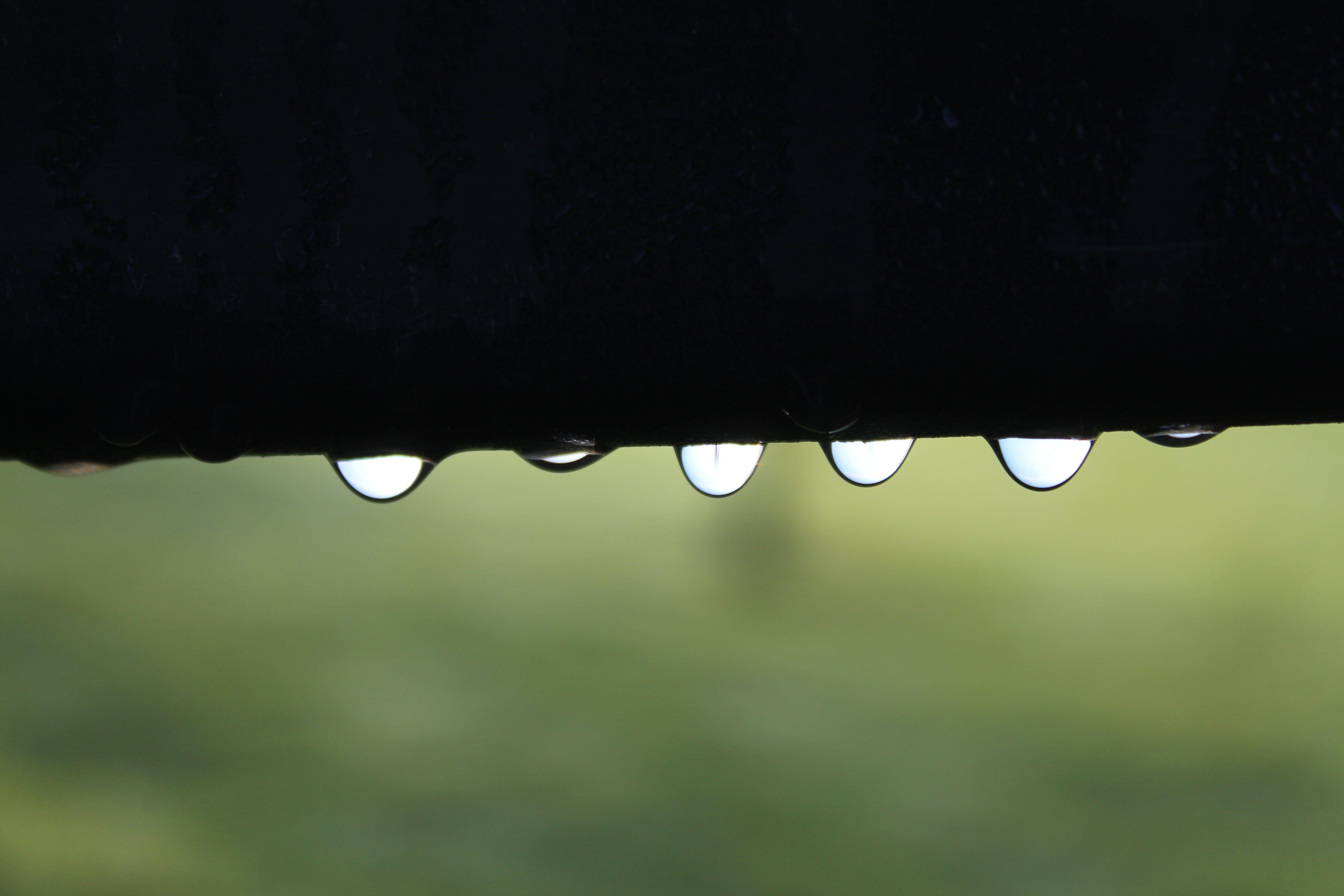 Kostenloses Stock Foto zu 4k wallpaper, nach dem regen, nieselregen, perspektive