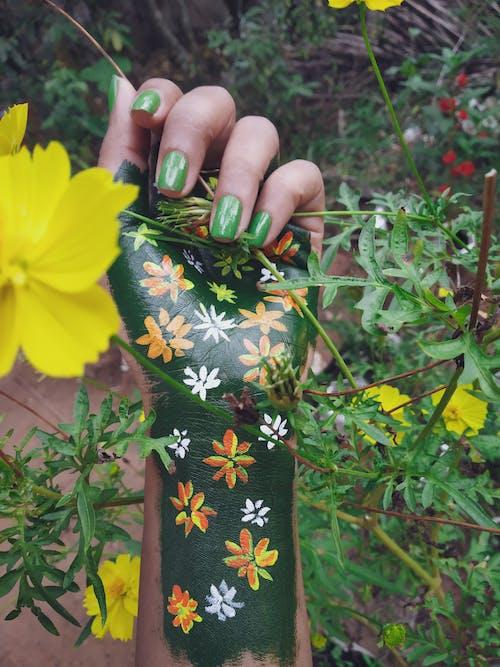 かわいい花, 写真撮影, 愛, 絵の無料の写真素材