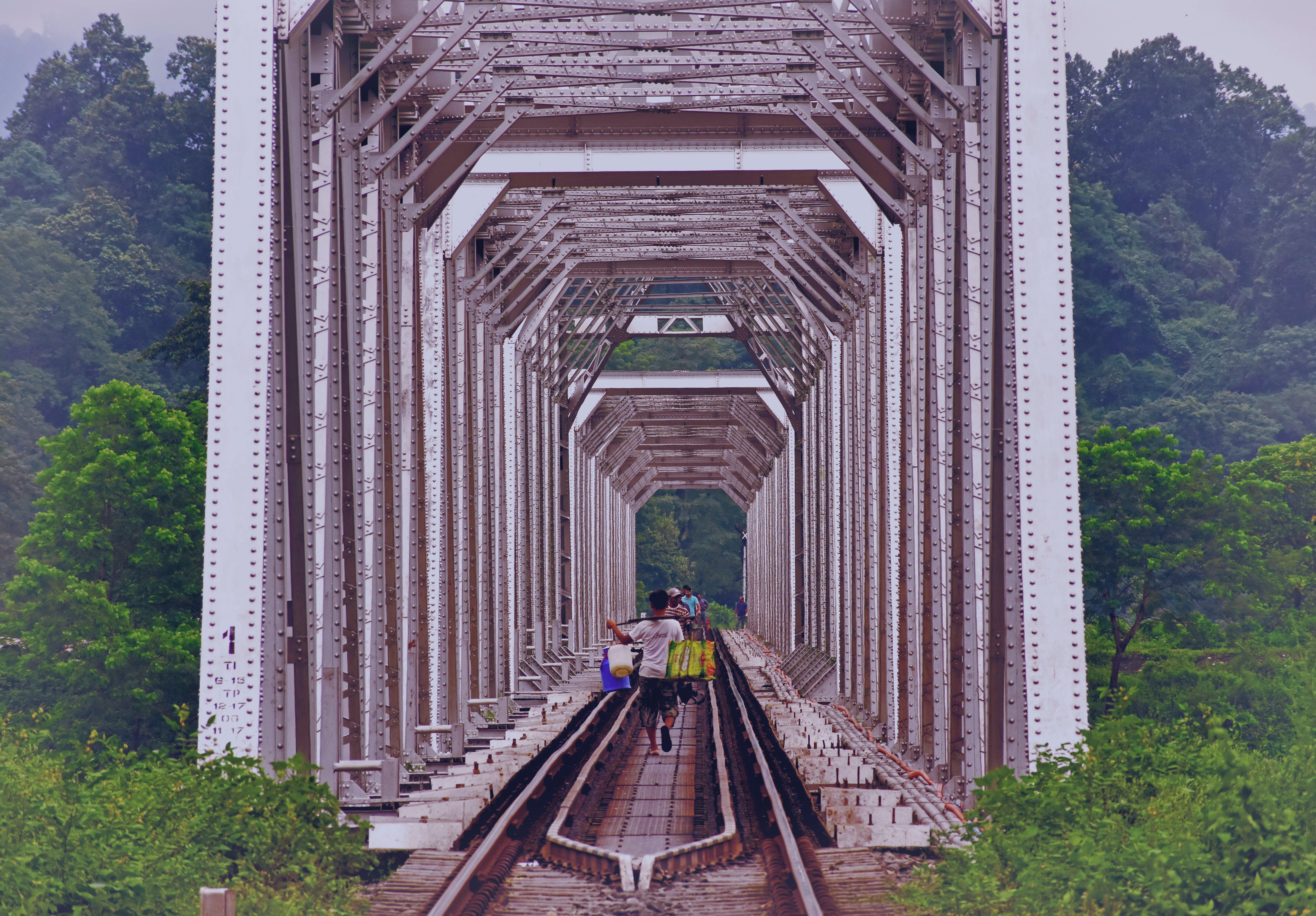Free stock photo of Bay Bridge, beauty in nature, bridge