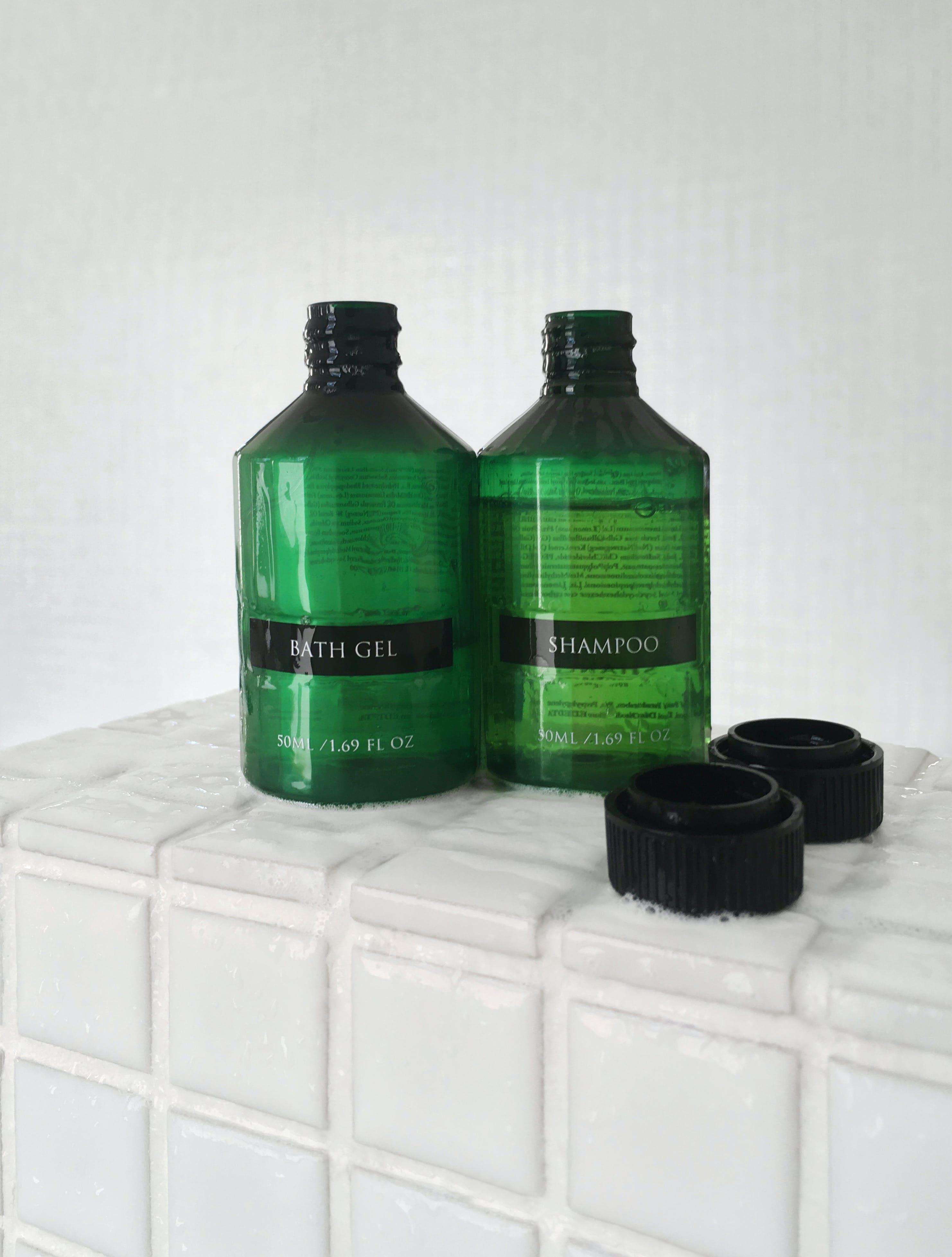 沐浴液, 沐浴露, 泡泡浴, 洗 的 免費圖庫相片