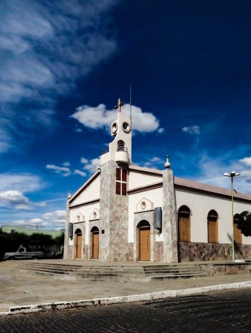 Бесплатное стоковое фото с архитектура, базилика, город, городская зона