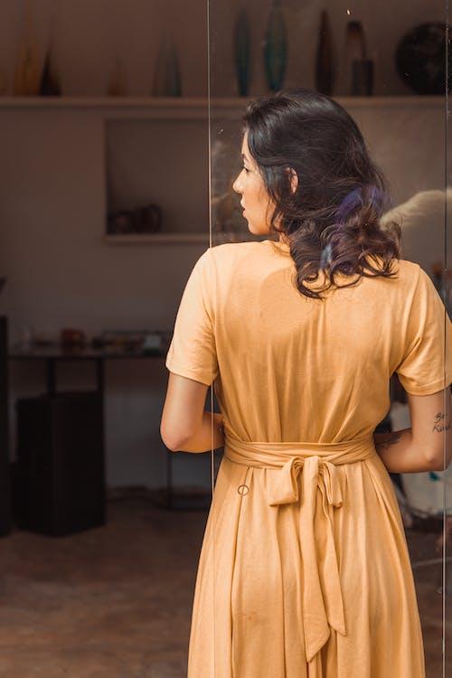 Foto profissional grátis de desgaste, moda, mulher, pessoa