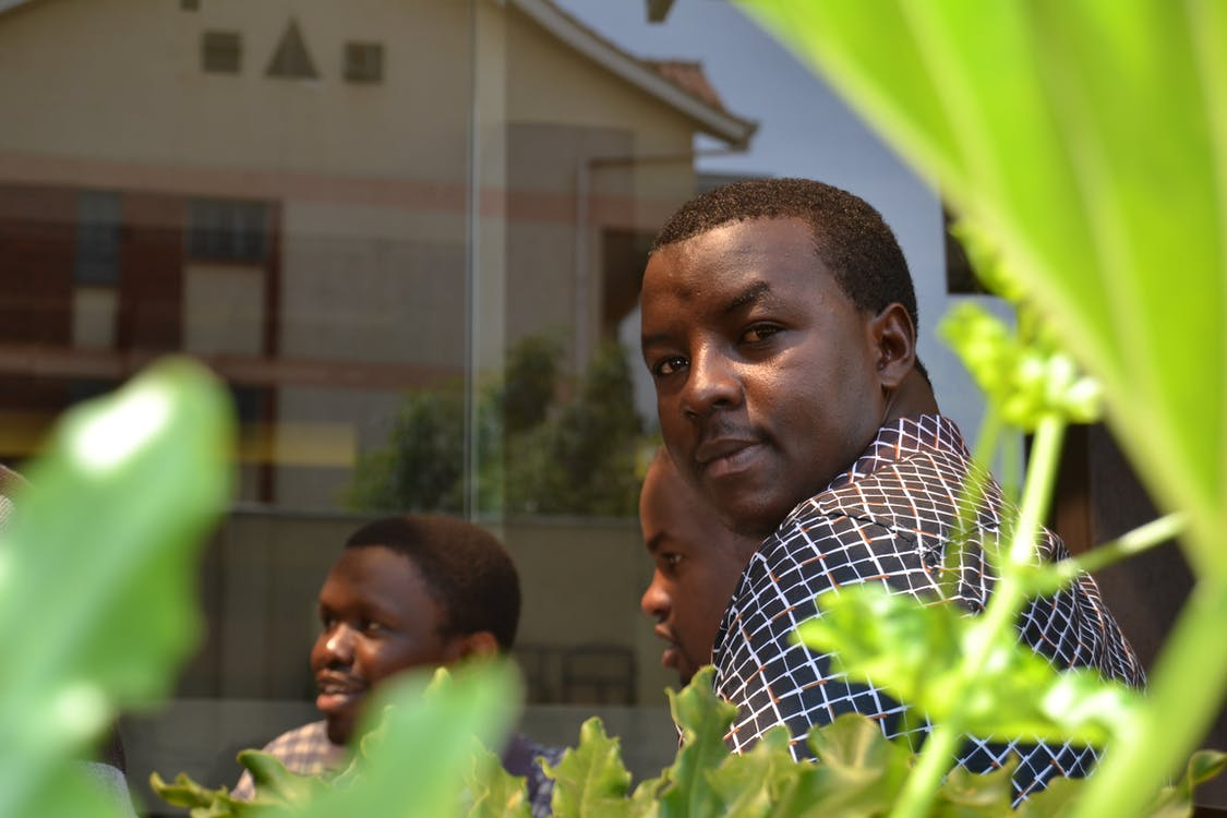 Kostenloses Stock Foto zu godfrey kimani, hotel, nairobi