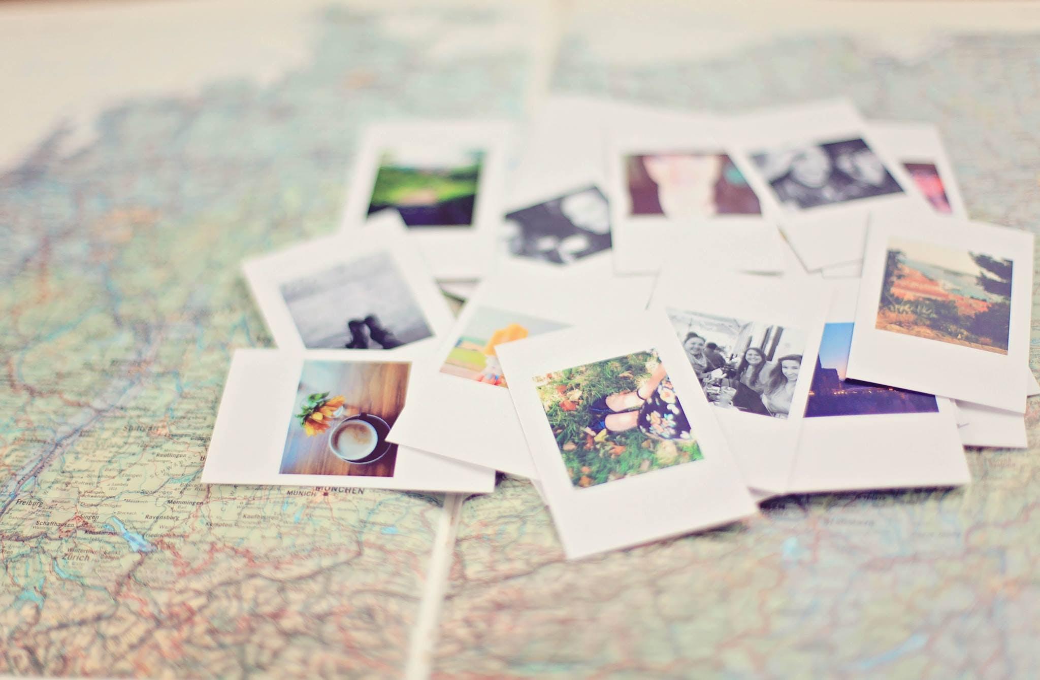 Kostenloses Stock Foto zu fotografie, verschwimmen, reise, business