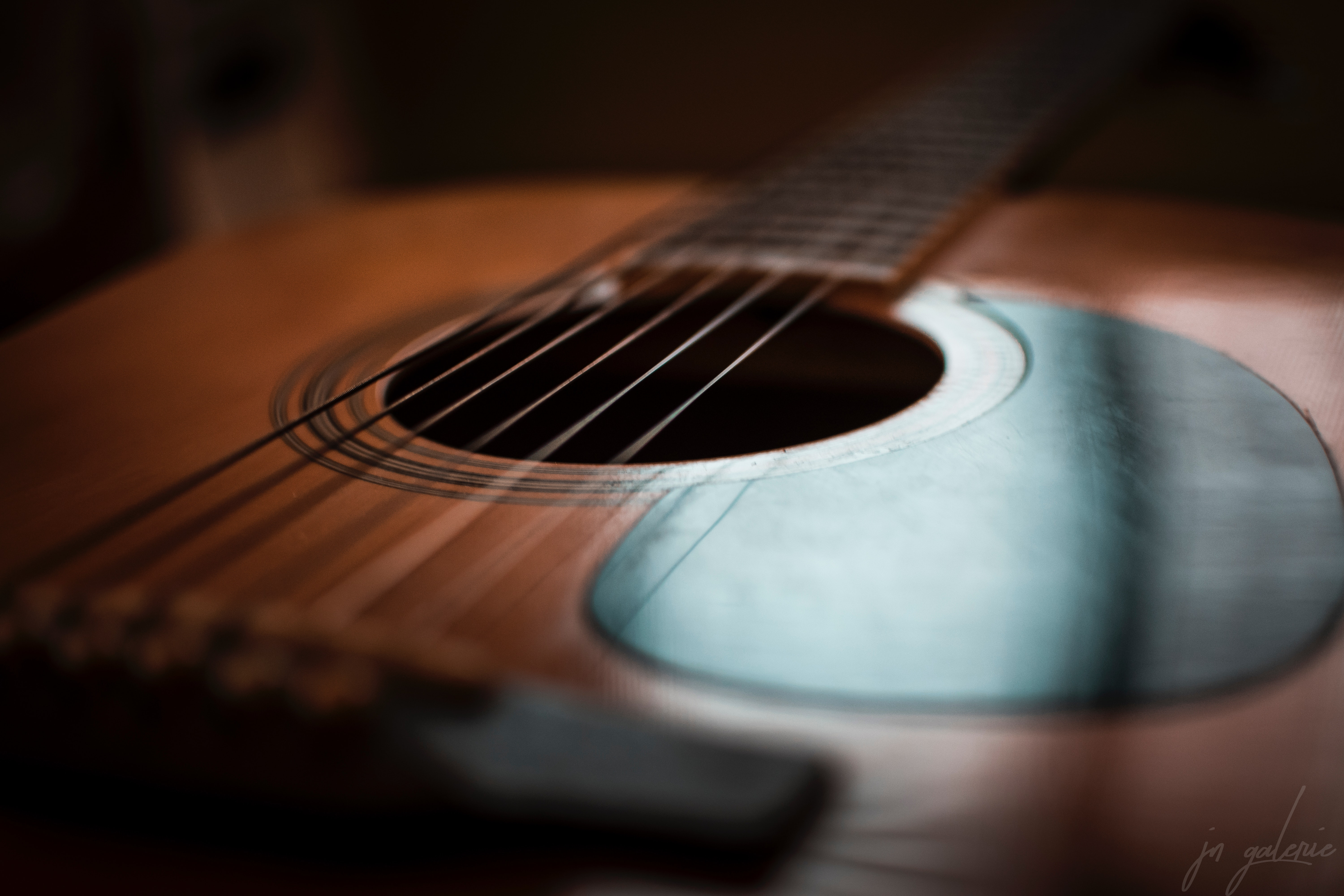 Free stock photo of cords, guitar, guitar strings