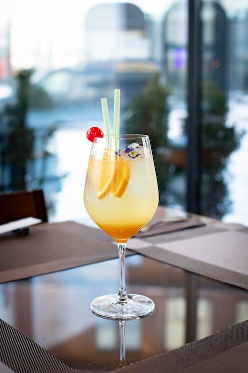 Kostnadsfri bild av dryck, glas, juice, uppfriskande