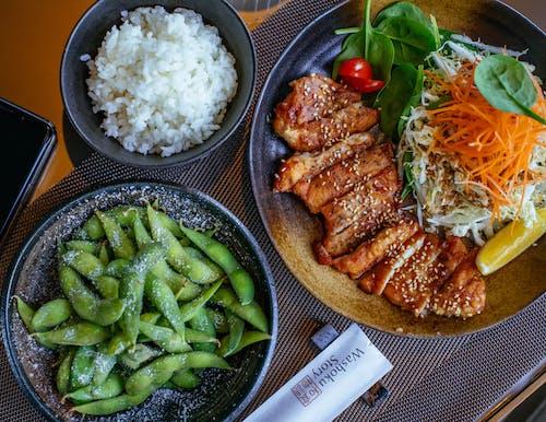 Imagine de stoc gratuită din bucătărie, carne, cină, delicios