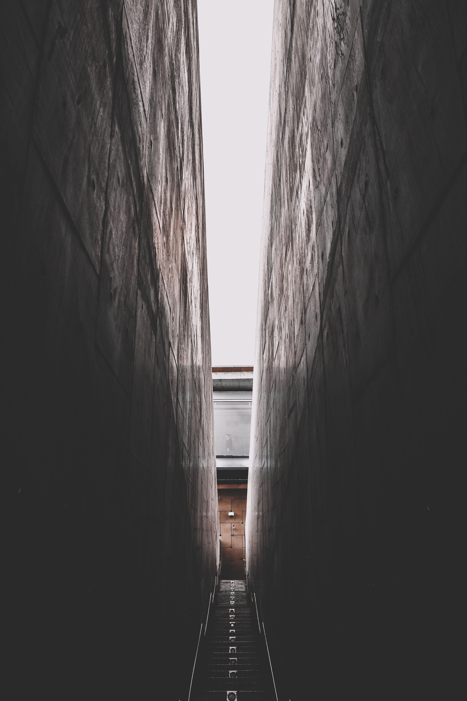 Kostenloses Stock Foto zu architektur, architekturdesign, bau, stufen