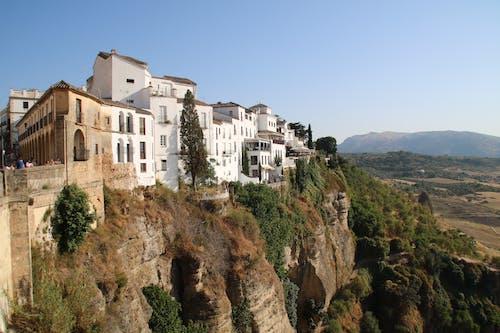 Foto profissional grátis de aldeia, casas, Espanha, residências