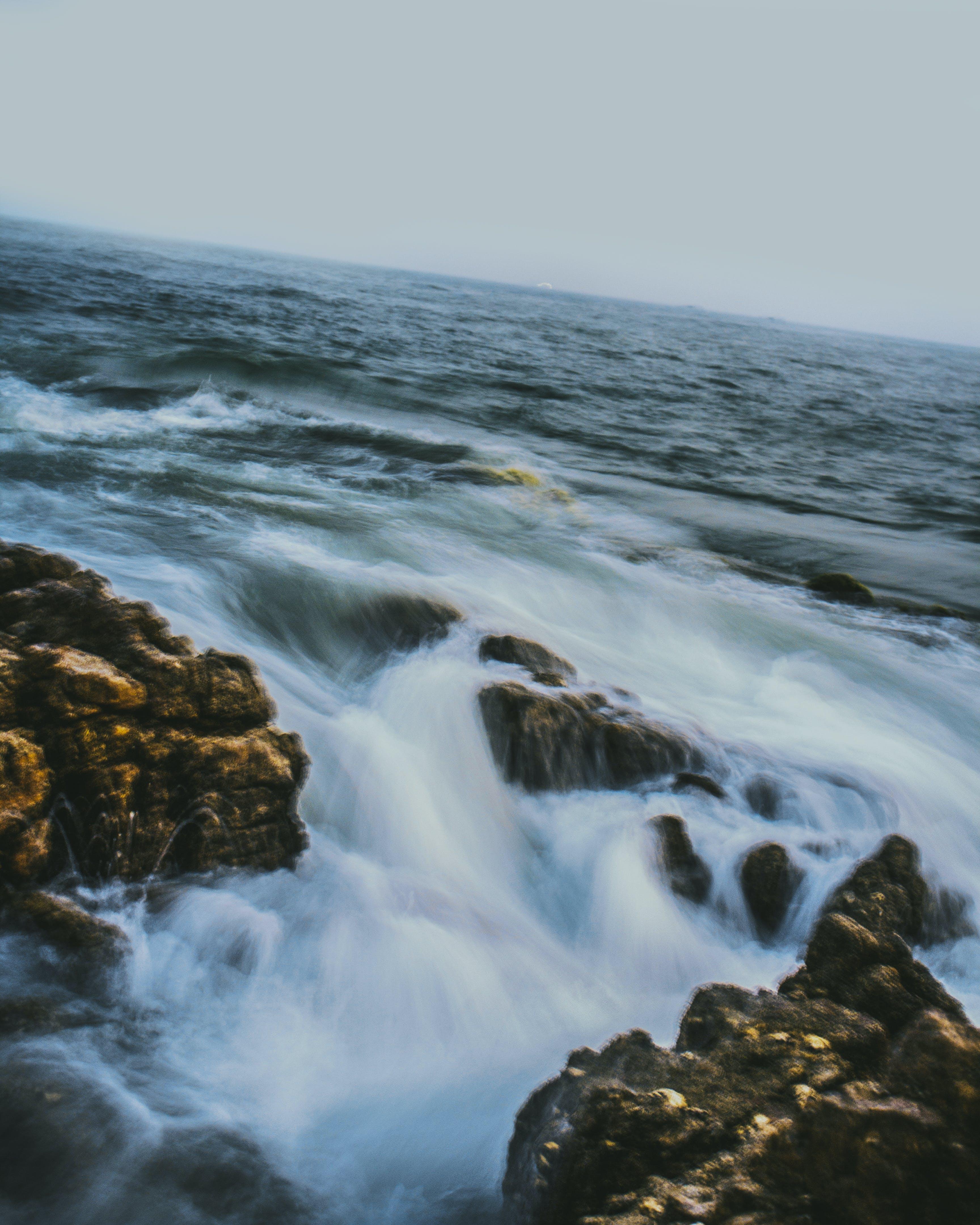 Free stock photo of abstract photo, Adobe Photoshop, adriatic sea, Baltic Sea