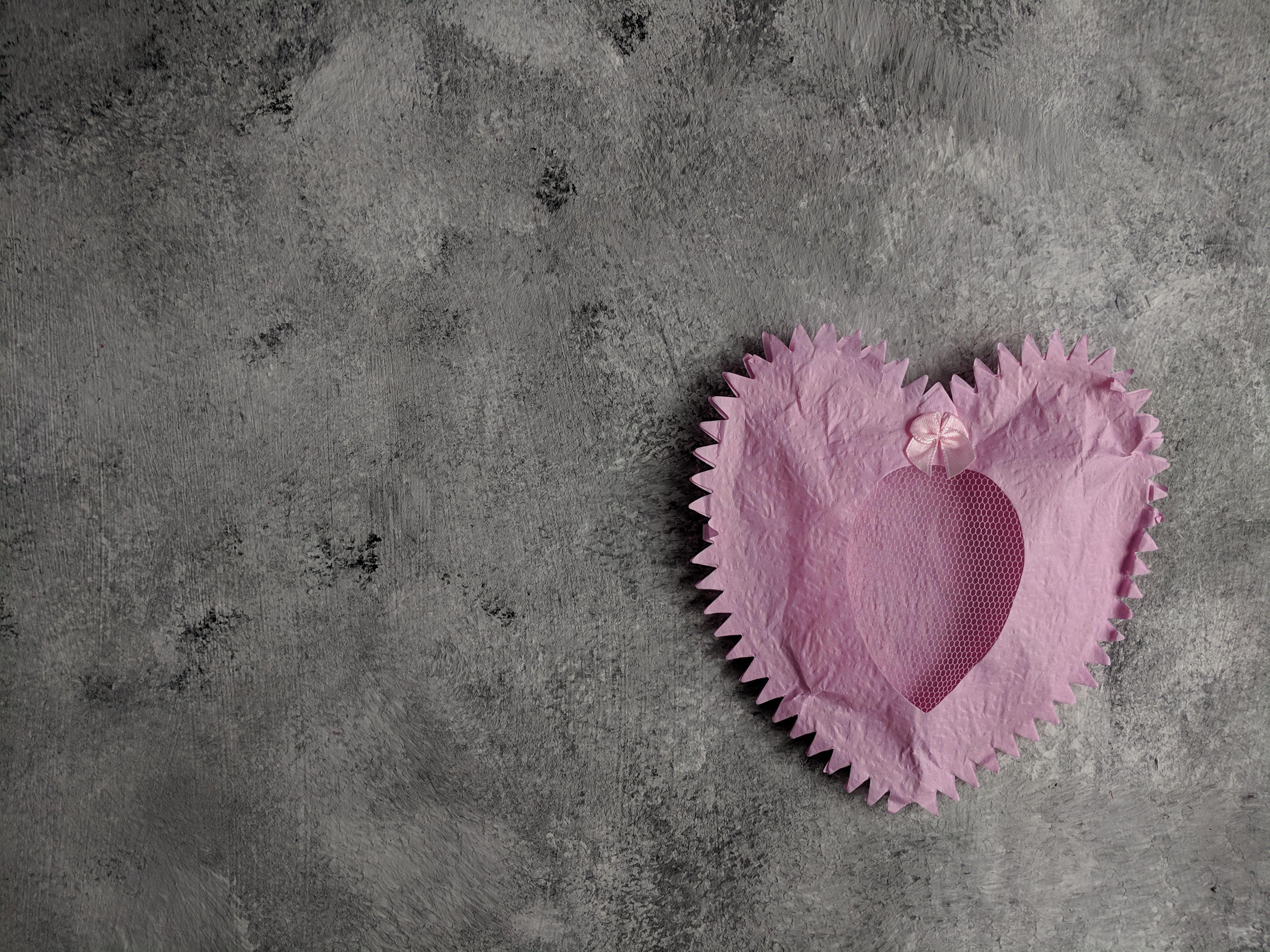 Free stock photo of art background, background, heart, valentine