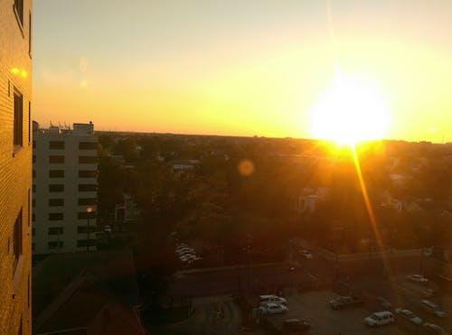 Безкоштовне стокове фото на тему «новий орлеан захід сонця»