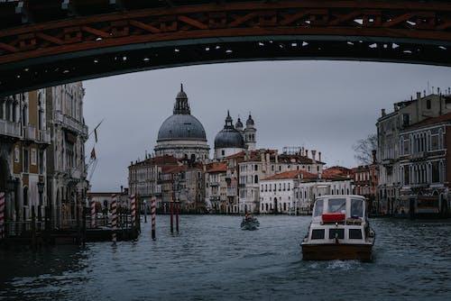 Ilmainen kuvapankkikuva tunnisteilla venetsia