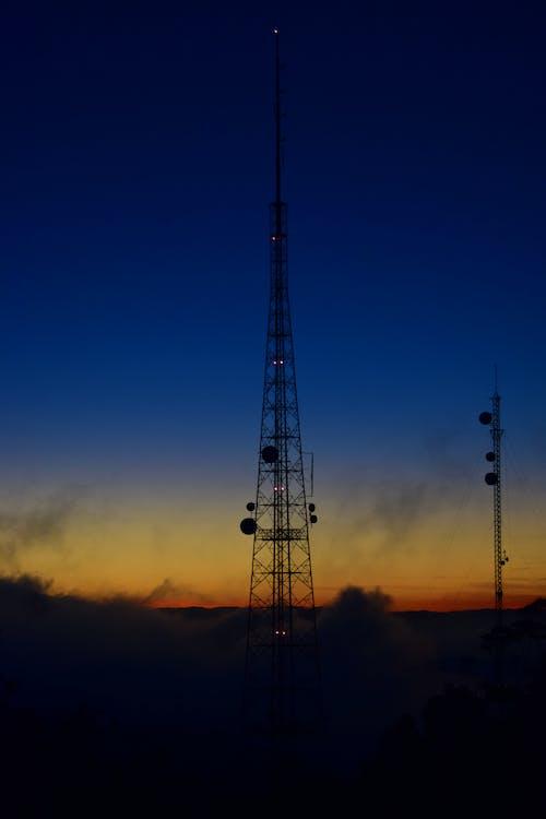 Darmowe zdjęcie z galerii z brazylia, błękitne niebo, czyste niebo, góra