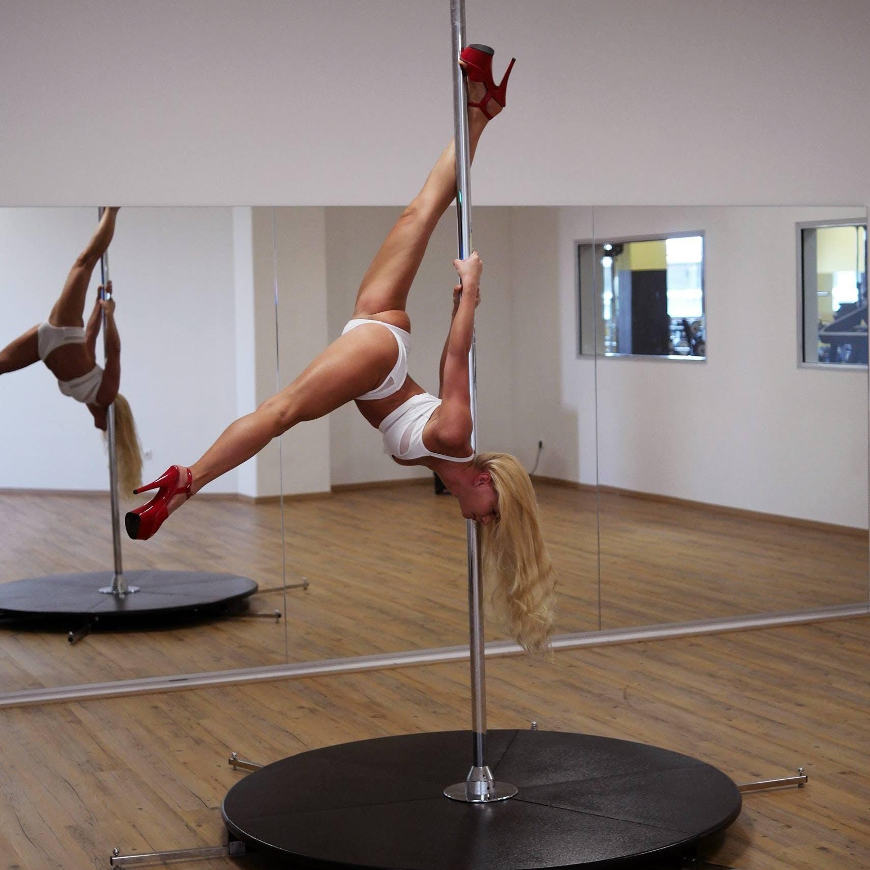 Free stock photo of naopolewear, pole dance, pole dancer, polewear
