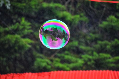 Free stock photo of bubble