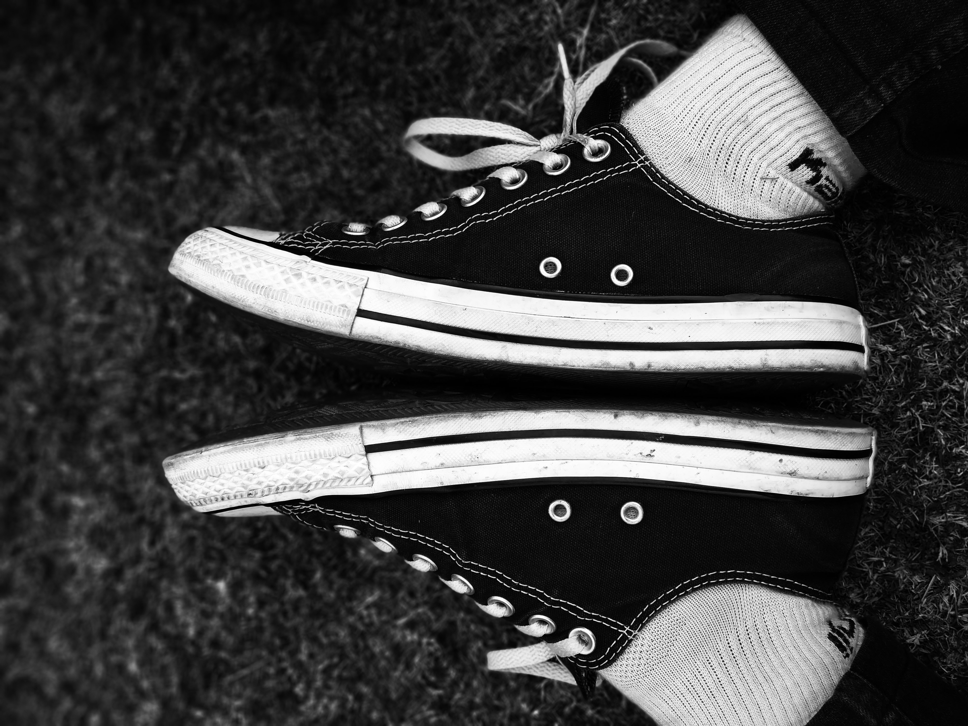 Free stock photo of black shoes 340a860d0