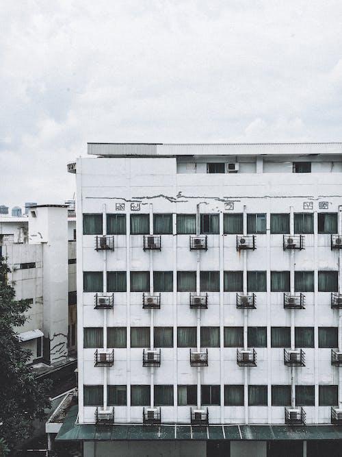 Free stock photo of apartement buildings, apartment, apartment building, jakarta