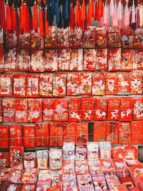 Free stock photo of angbao, angpao, Chinese, chinese new year
