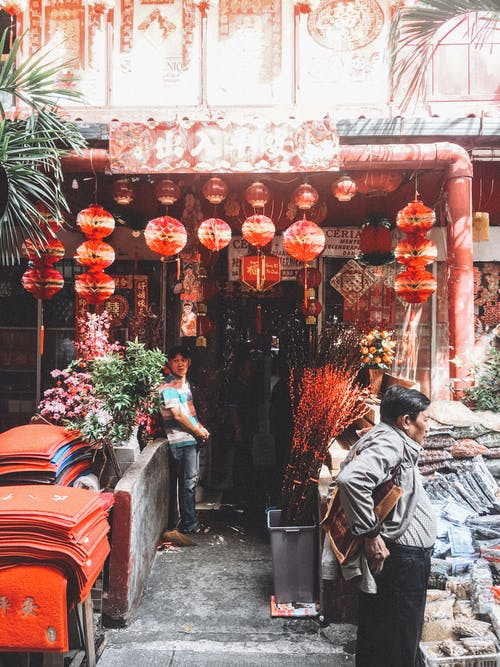 Free stock photo of china town, Chinese, Chinese culture, chinese market