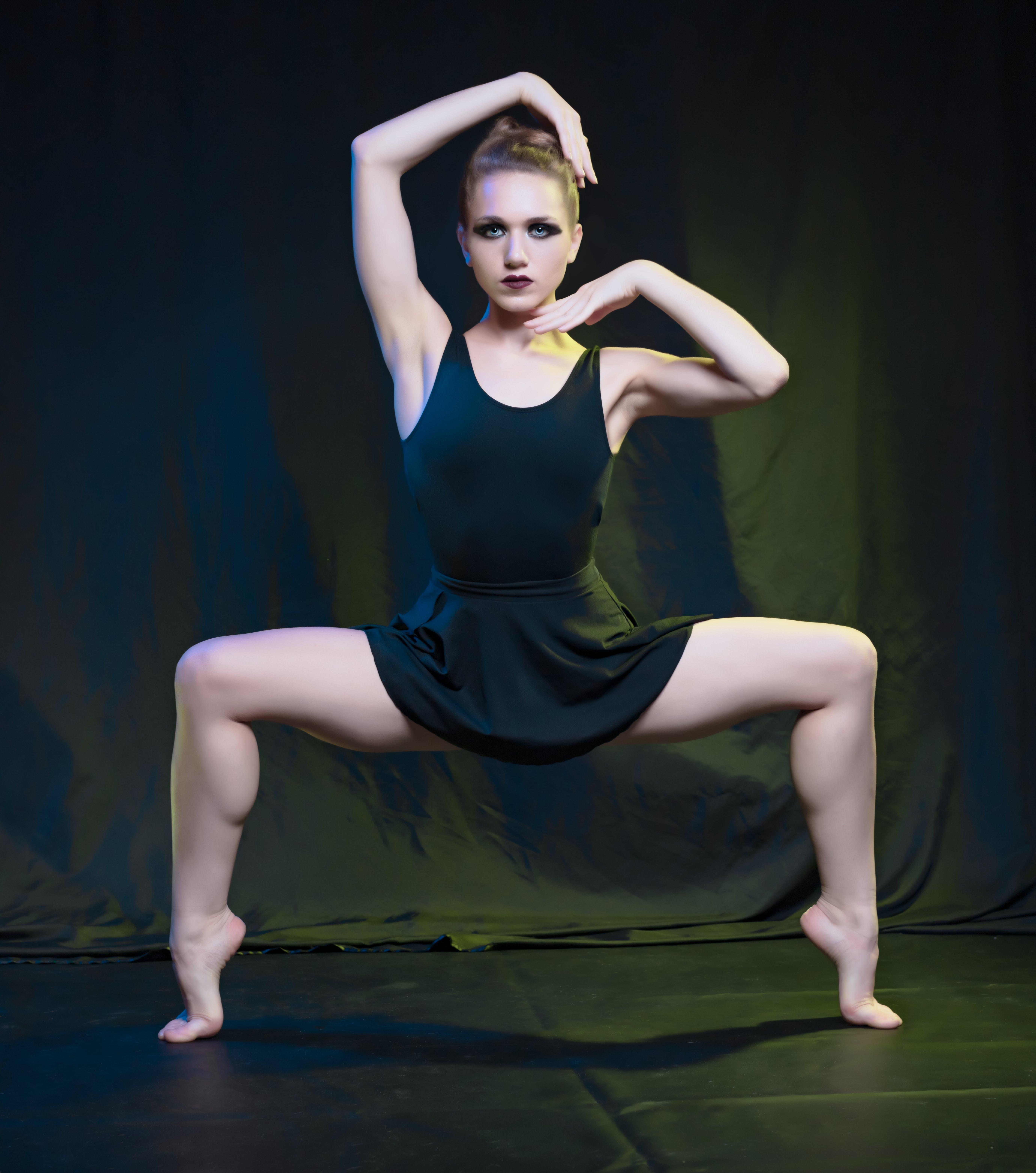 Free stock photo of Classical dancer, dance, jazz