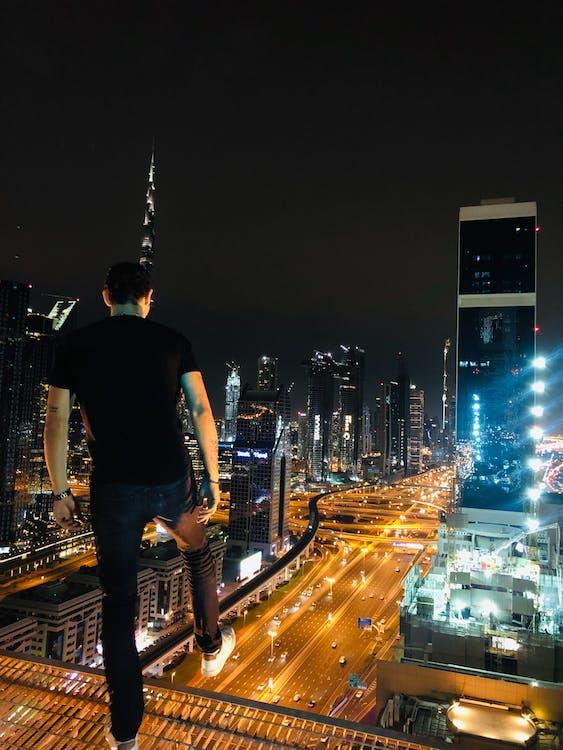 31ο όροφο skyline