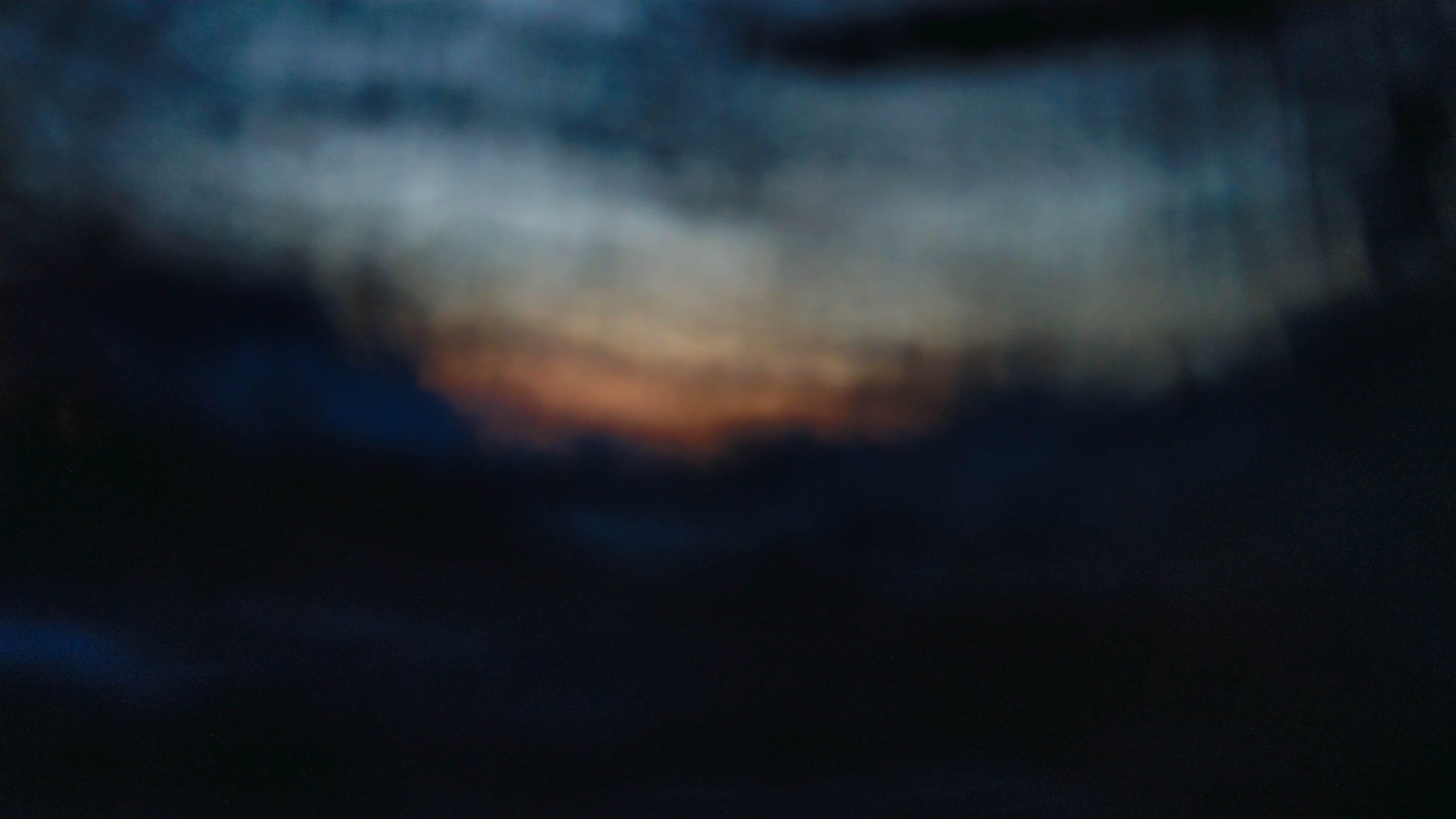 Free stock photo of blur, blury window, focus, sunset