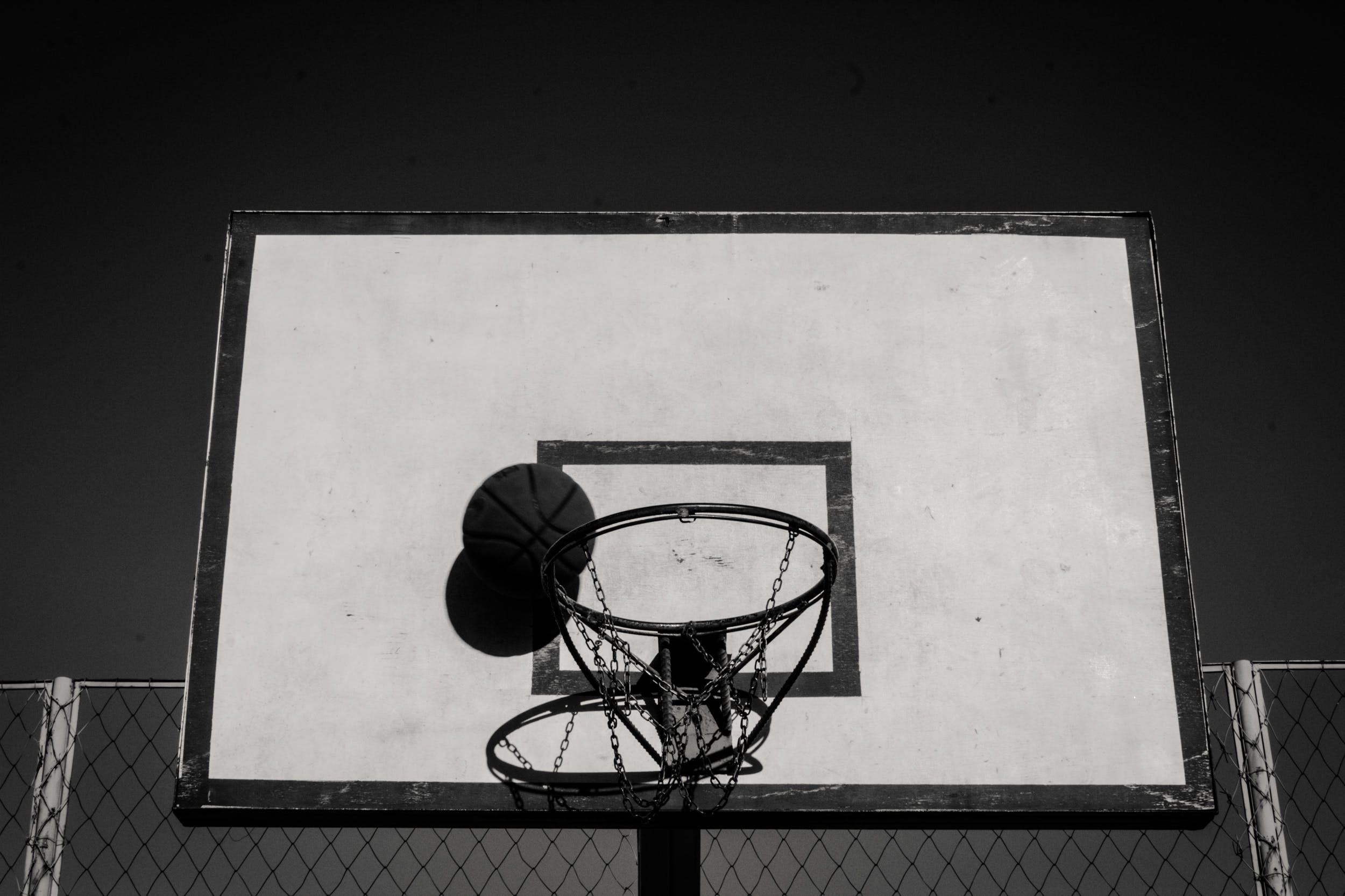 Darmowe zdjęcie z galerii z bnw, ćwiczenie, czarno-biały, gra