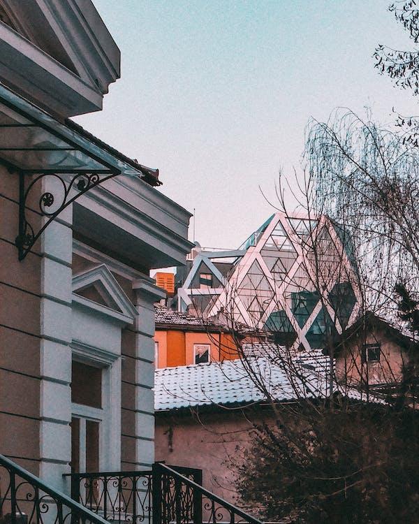 architekt, architektem, architektonické detaily
