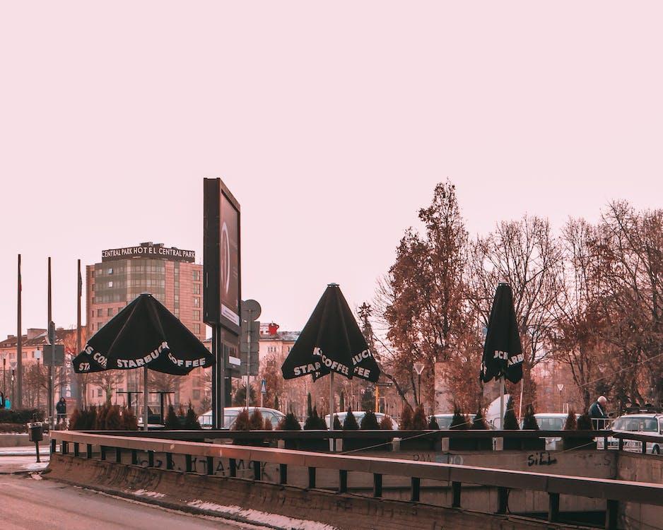 거리, 도시의, 불가리아