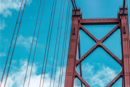 Безкоштовне стокове фото на тему «міст»