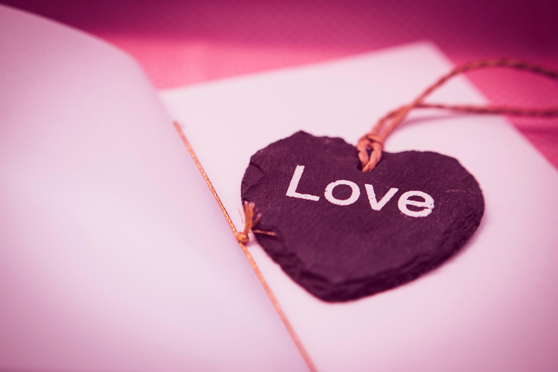 Δωρεάν στοκ φωτογραφιών με αγάπη, καρδιά, μορφή, σελιδοδείκτης